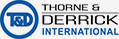 Thorne & Derrick International  - MV HV Heat Shrink Joints & Terminations 11kV 33kV